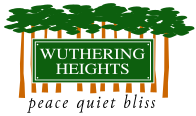 Wuthering Heights - Clare Valley Bed and Breakfast Logo